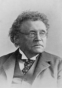 Francis J. Child (source: Wikipedia)