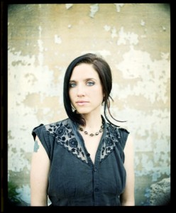 Jolie Holland (promotional image, photo by Scott Irvine)