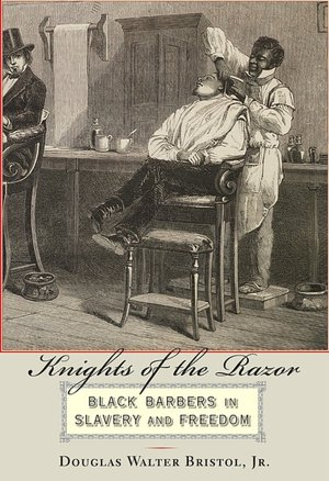 Black Barbers - another fascinating story we don't have time to tell here...
