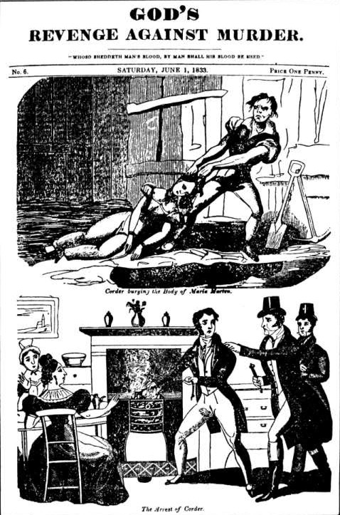 Red Barn Murder - Wikipedia