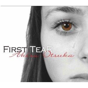 Akira Otsuka: First Tear