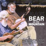 Burke & Coon: Black Bear on the Mountain