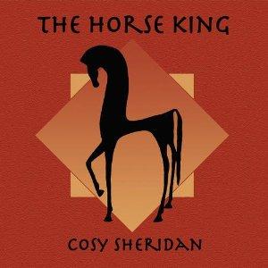 Cosy Sheridan: The Horse King