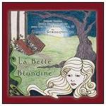 Dennis Stroughmatt: La Belle Blondine