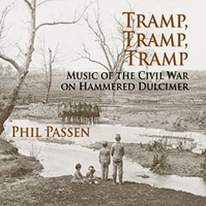 Phil Passen: Tramp, Tramp, Tramp