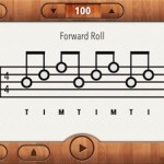Banjo Rolls Trainer App for Apple Devices