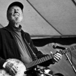 Pete Seeger at Clearwater