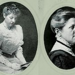 MIldred and Patty Hill
