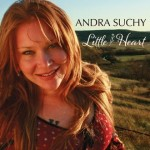Andra Suchy: Little Heart