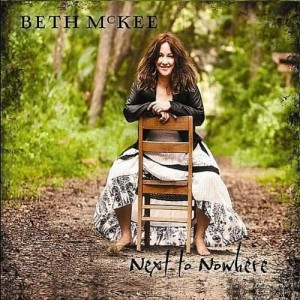 Beth McKee: Next To Nowhere