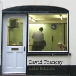 David Francey: Late Edition