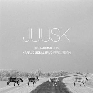 Inga Juuso/Harald Skullerud: Juusk