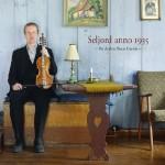 Per Anders Buen Garnas: Seljord Anno 1935