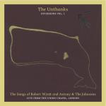 The Unthanks: Diversions Vol. 1