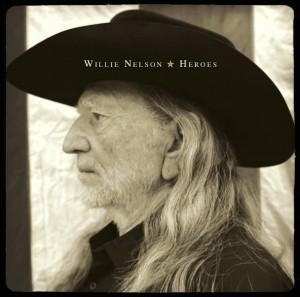 SOR- Willie Nelson - Heroes