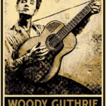 Woody Guthrie Tribute on PBS