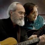 Folk Duo Magpie