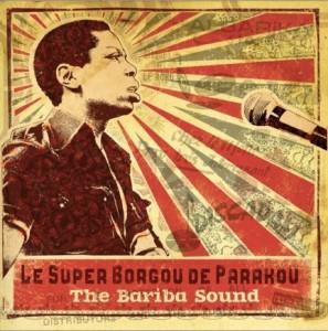 Le Super Borgou De Parakou: The Bariba Sound