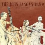 John Langan Band: Bones of Contention