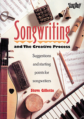 Songwriting and the Creative Process