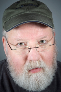 Tom Druckenmiller