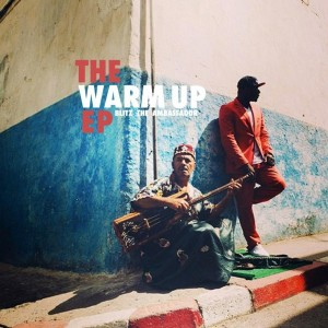 SOR_Blitz The Ambassador_Warm Up EP