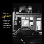 Various Artists: Live At Caffè Lena