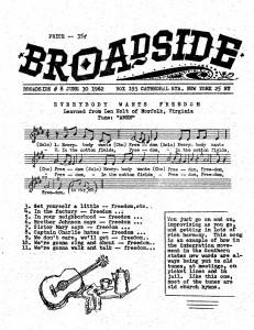 Broadside #8