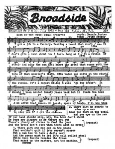 Broadside #9-10