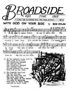 Broadside #27