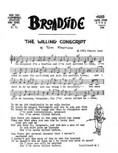Broadside #28