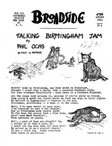 Broadside #30