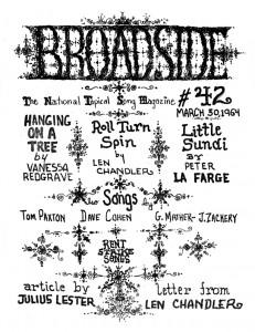 Broadside #42