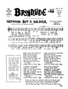 Broadside #46