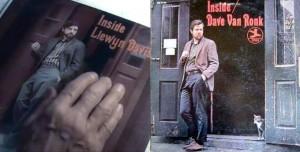 Comparing Album Covers
