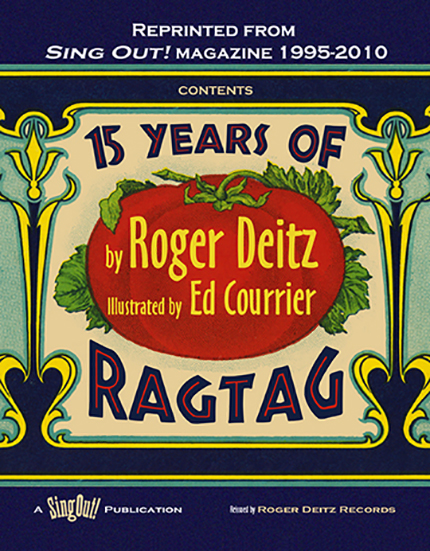 RagTag Cover