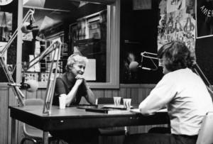 Marjorie Guthrie and Ron Olesko