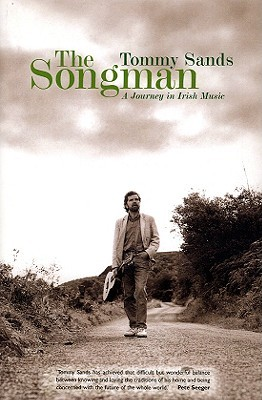 The Songman by Tommy Sands
