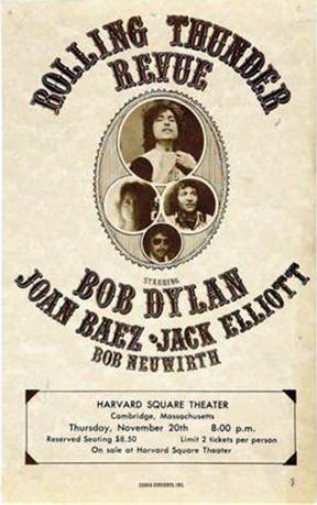 Bob Dylan S Desire Sing Out
