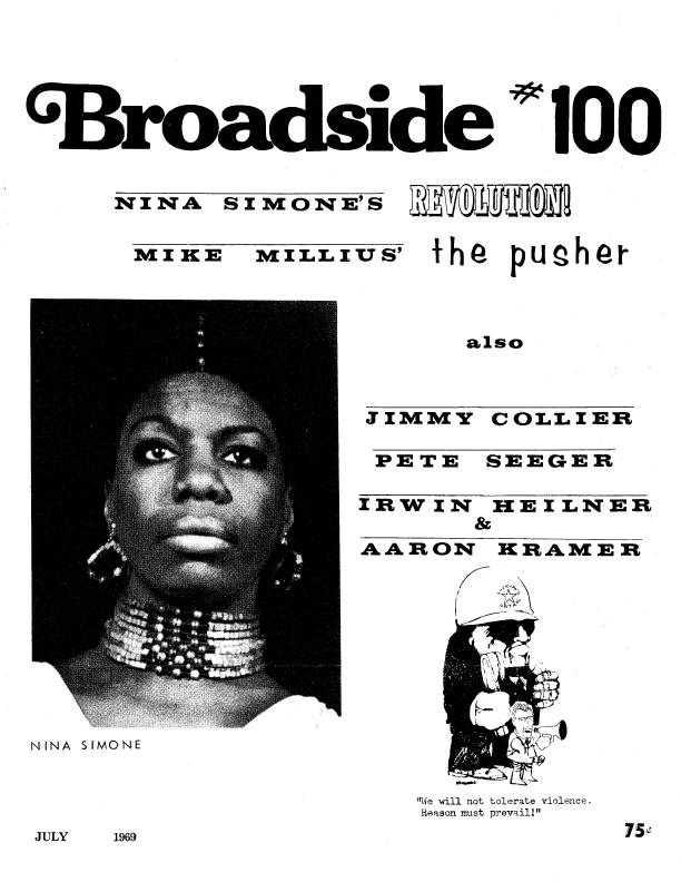 Broadside #100
