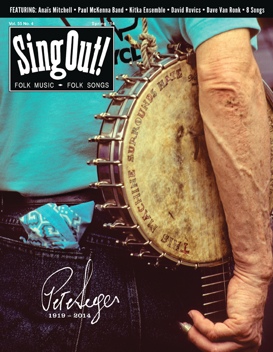Sing Out! v.55#4