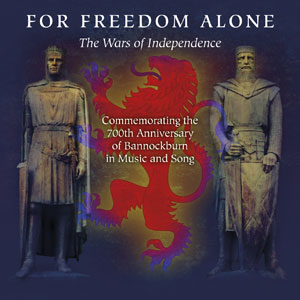 VARIOUS ARTISTS: For Freedom Alone