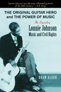 Dean Alger: Lonnie Johnson