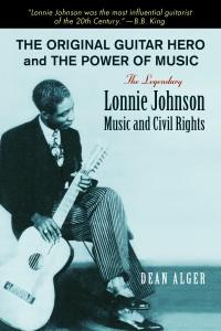 Dean Alger: Lonnie Johnson