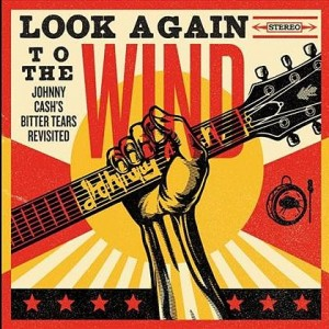 Various: Look Again To The Wind
