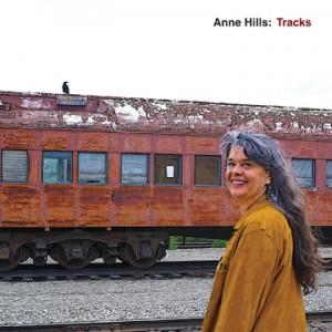 Anne Hills' Tracks