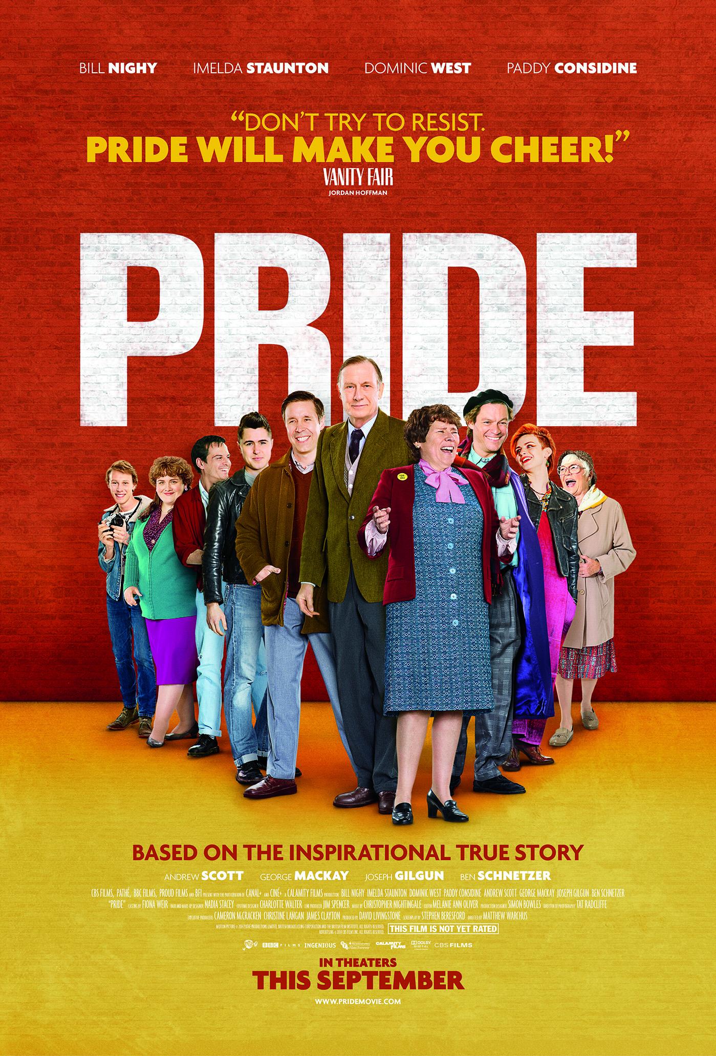 pride film - photo #5
