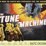 Baltic Crossing: Tune Machine