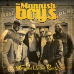 Mannish Boys: Wrapped Up and Ready