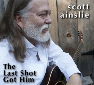 Scott Ainslie's The Last Shot